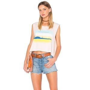 """Wildfox"" Arizona Heat Tank Top"